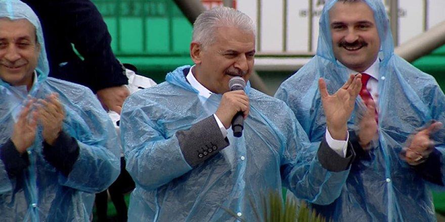 Başbakan Yıldırım, 24 Haziran seçimlerinin öneminin altını çizdi