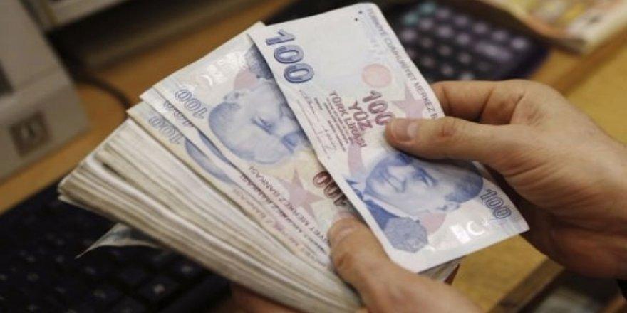 16.5 milyon vatandaşın maaşına zam