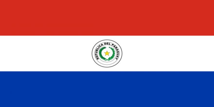 Paraguay, Venezuela ile ilgili diplomatik bağlarını kopardı