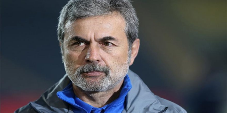 Fenerbahçe'de Aykut Kocaman kararı!