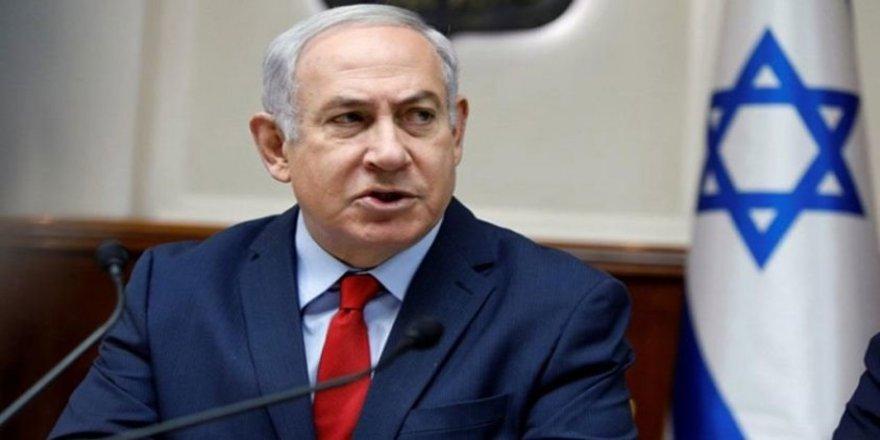 Netanyahu'dan yeni İran iddiası