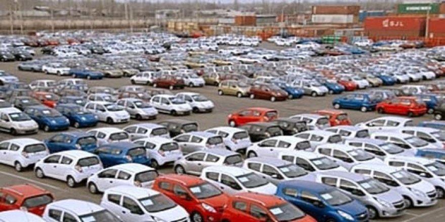 Rusya'nın otomobil ihracatı azaldı