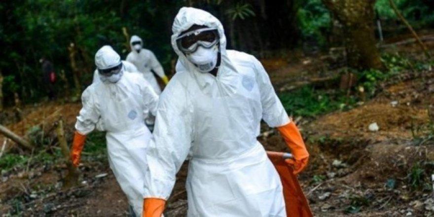 Ebola yeniden baş gösterdi