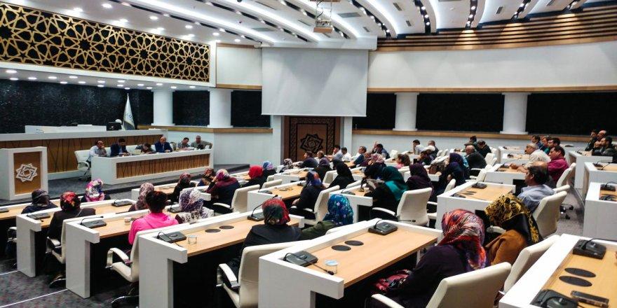 İŞKUR'dan 75 personel