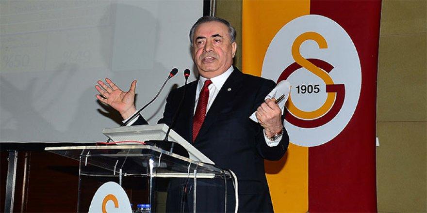 Cengiz: Galatasaray'ı Avrupa'nın da zirvesine çıkaracağız