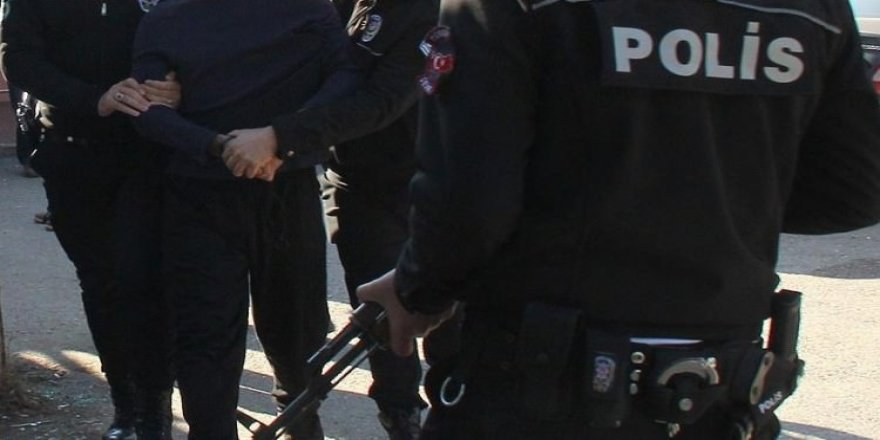 FETÖ okulu çalışanı 93 kişi hakkında gözaltı kararı