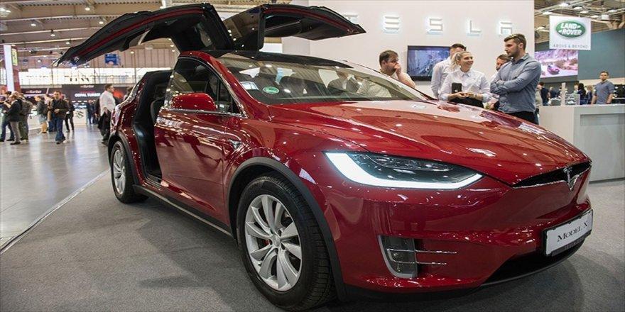 Tesla, Türkiye'ye bu yıl geliyor