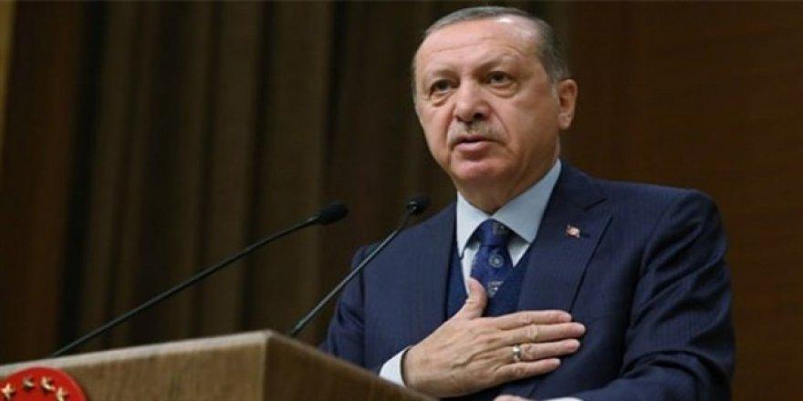 Erdoğan, Galatasaray'ı tebrik etti
