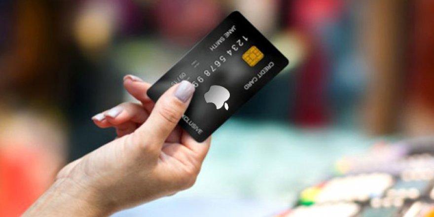 Teknoloji devi kendi kredi kartını çıkarıyor