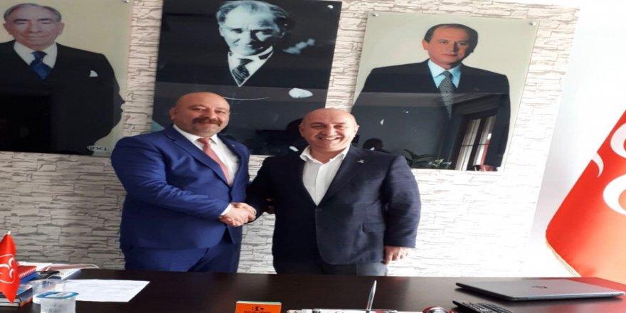 Cumhur İttifakı'ndan Darıca'da birlik mesajı