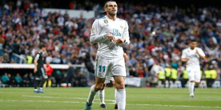 Real Madrid, Emre Mor'un takımına gol yağdırdı