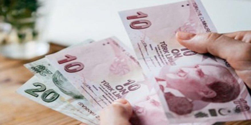 Emeklilere 1000 TL ikramiye ödeme tarihi belli oldu