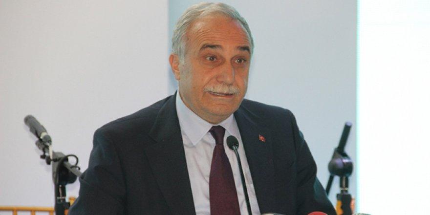 Bakan Fakıbaba'dan kredi müjdesi