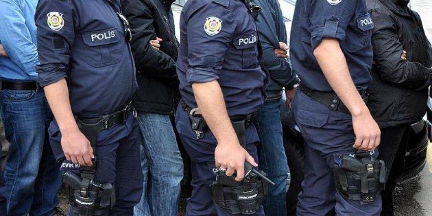 18 ilde FETÖ operasyonu: 21 gözaltı
