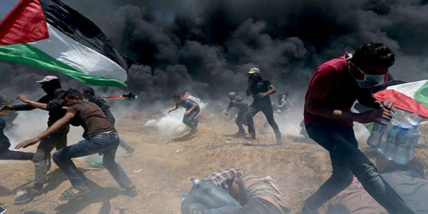 BM'den flaş Gazze çağrısı