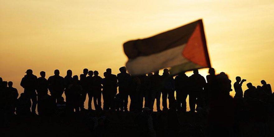Nasıranlı'dan İsrail'e tepki