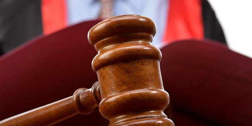 17 sanık hakim karşısına çıktı