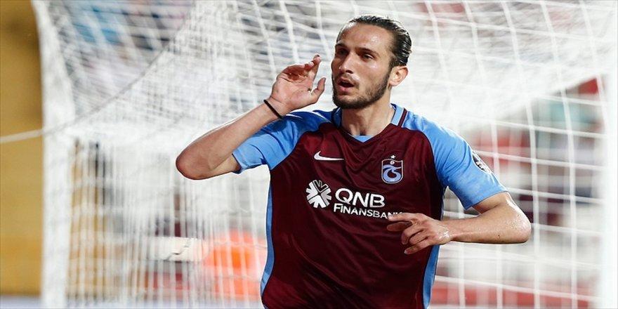 Trabzonspor'un en değerlisi gençleri