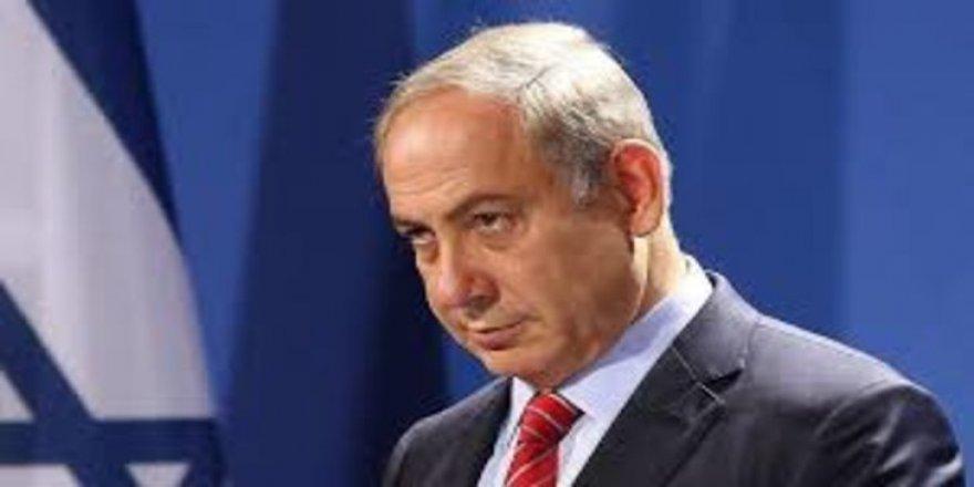 Netanyahu'dan Erdoğan için skandal sözler!