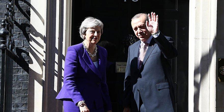 Erdoğan'dan net Kudüs mesajı