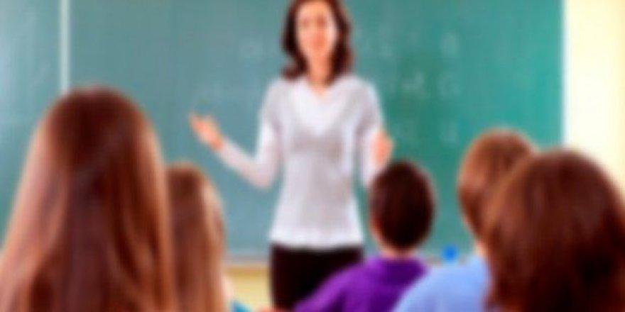 Öğretmenlik lisans programlarına yeni düzenleme