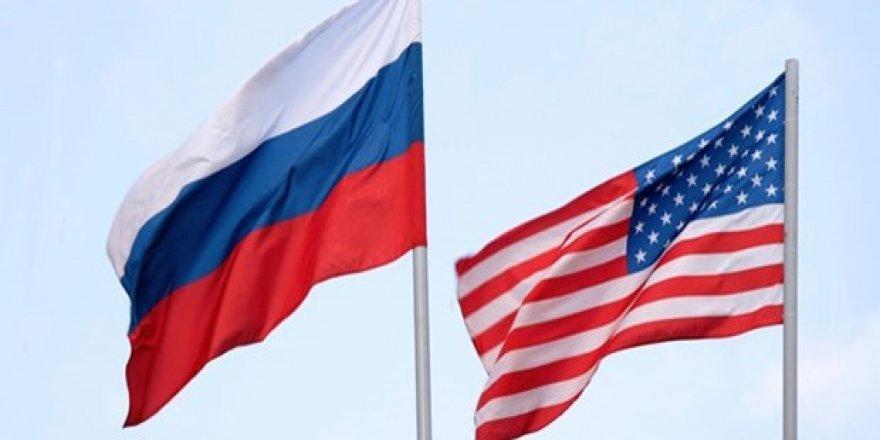 ABD Senatosu'ndan Rusya soruşturması kararı