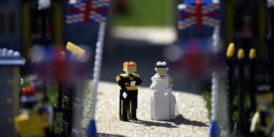 Kraliyet ailesinin düğün heyecanı