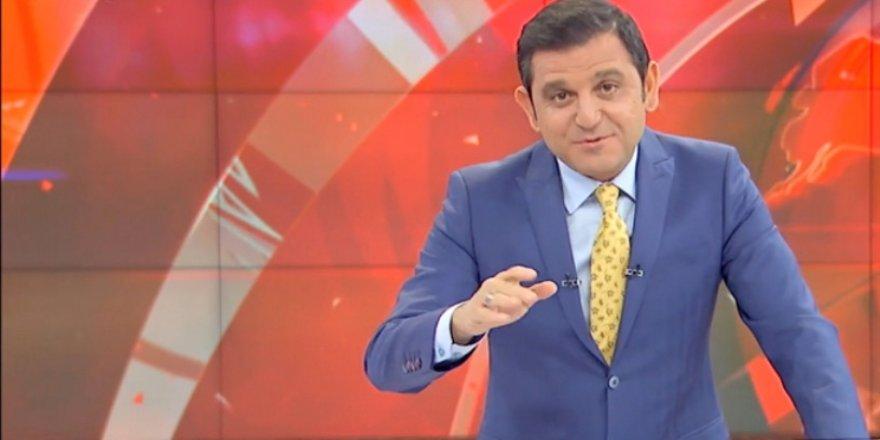 Fatih Portakal, birinci oldu