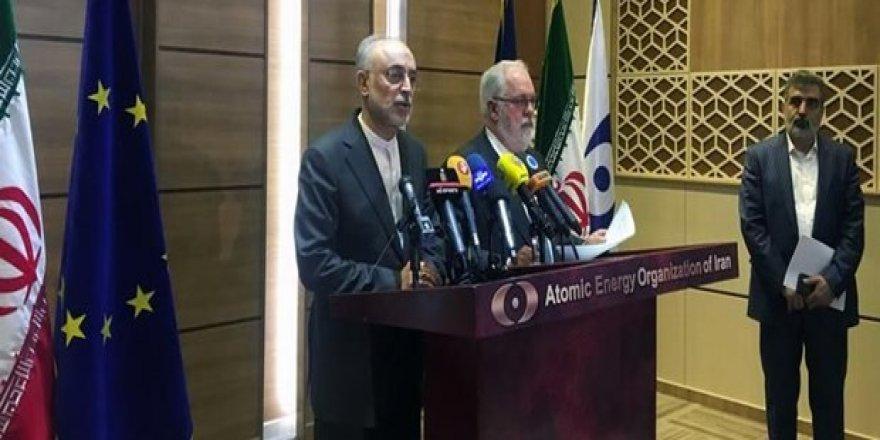 İran: AB'den somut adımlar bekliyoruz