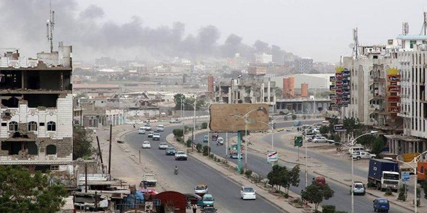Yemen'den Aden açıklaması!