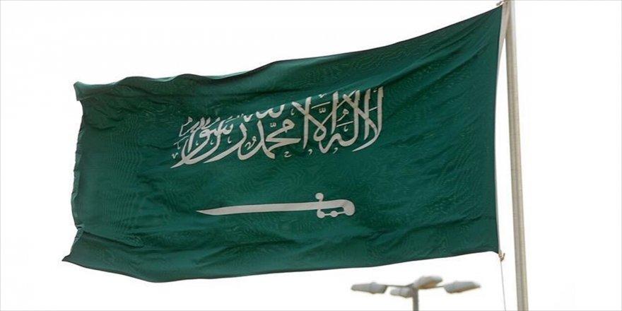 Suudi Arabistan'da roket saldırısı engellendi