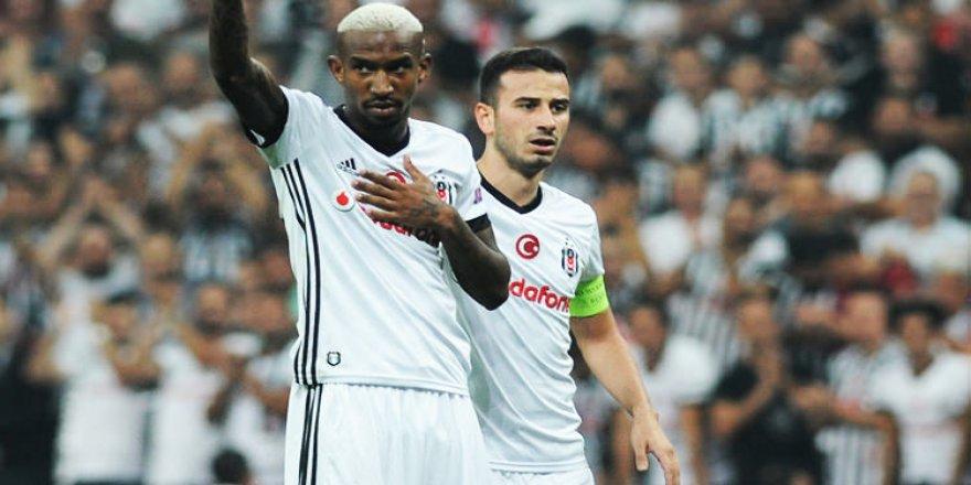 Beşiktaş'ta çok bilinmeyenli Talisca denklemleri!