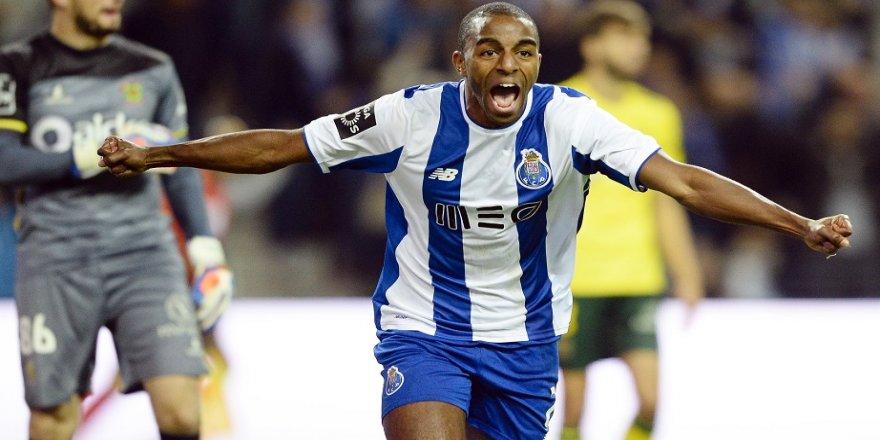 20 milyon Euro'luk transfer