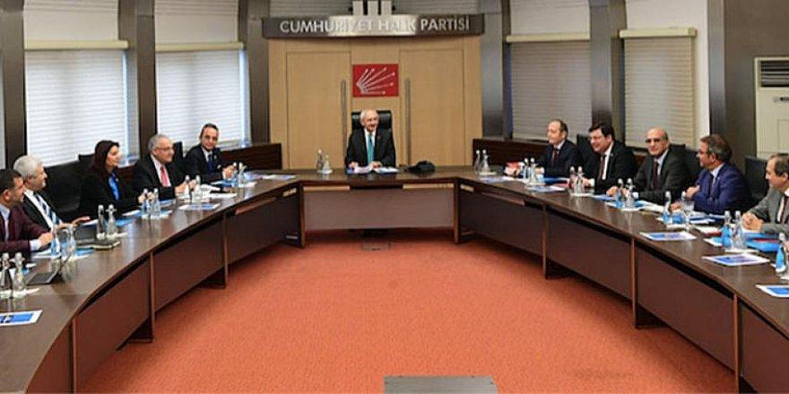 CHP Kocaeli milletvekili aday listesi belli oldu