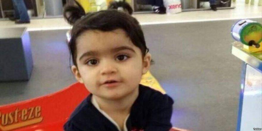 2 yaşındaki çocuk, polis kurşunuyla öldü