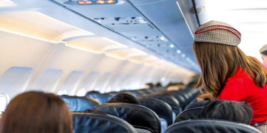 Uçak fobisi kalp krizini tetikliyor
