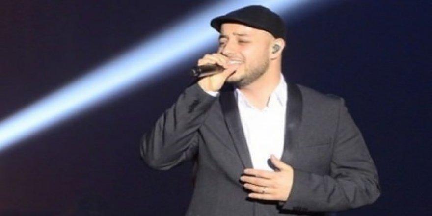 İsveçli şarkıcıdan Erdoğan'a tam destek!