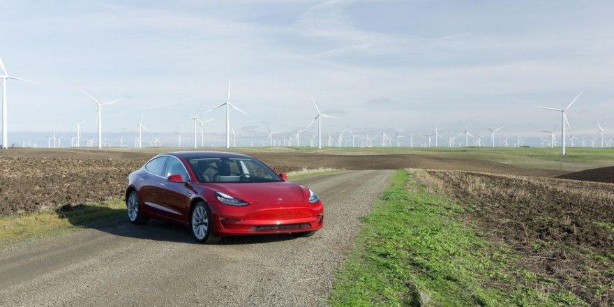 Elon Musk duyurdu