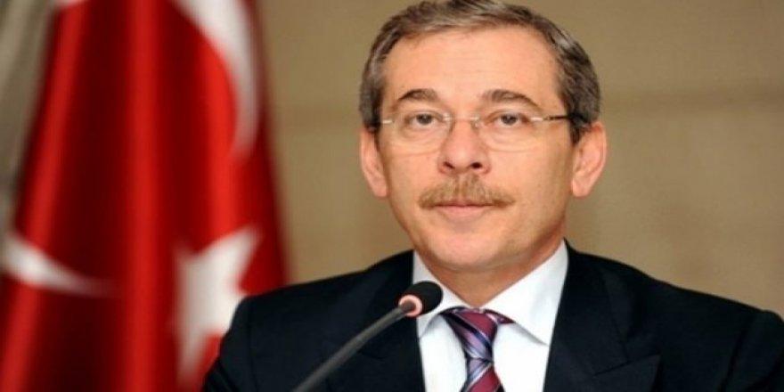 CHP'de Abdüllatif Şener krizi!