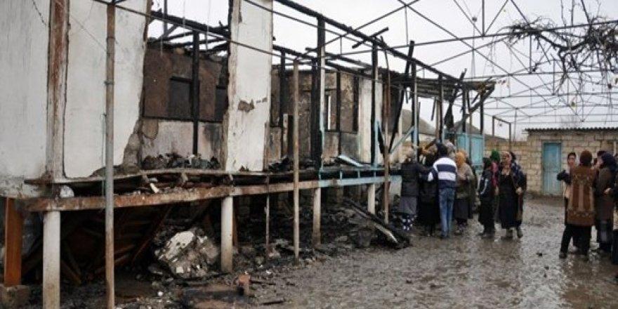 Kafede patlama: 2 ölü