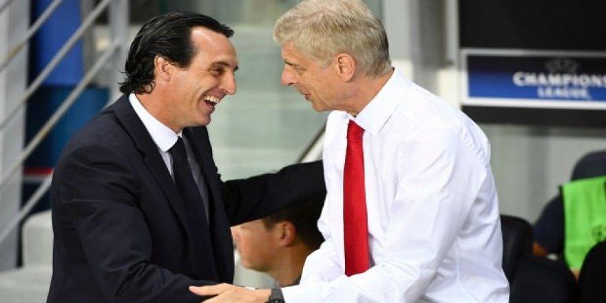 Arsenal'ın yeni teknik direktörü belli oldu