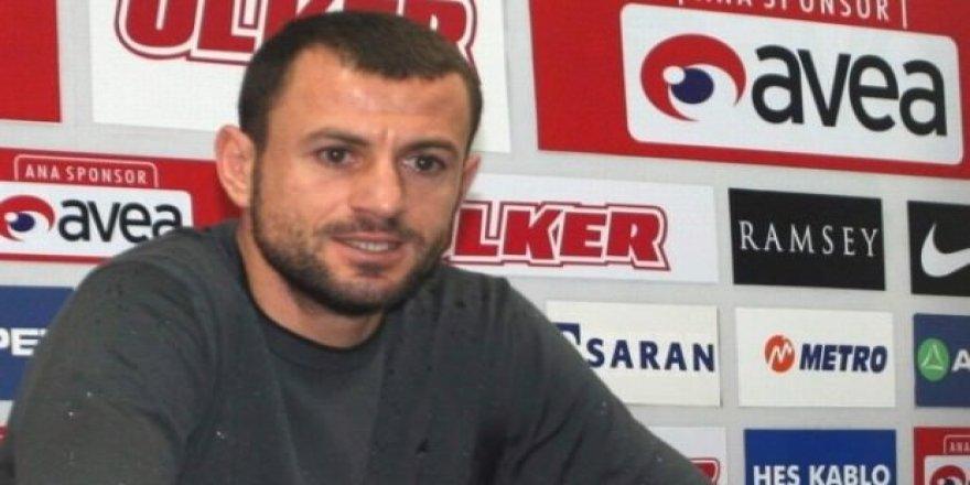 Hüseyin Çimşir, Trabzonspor'da!