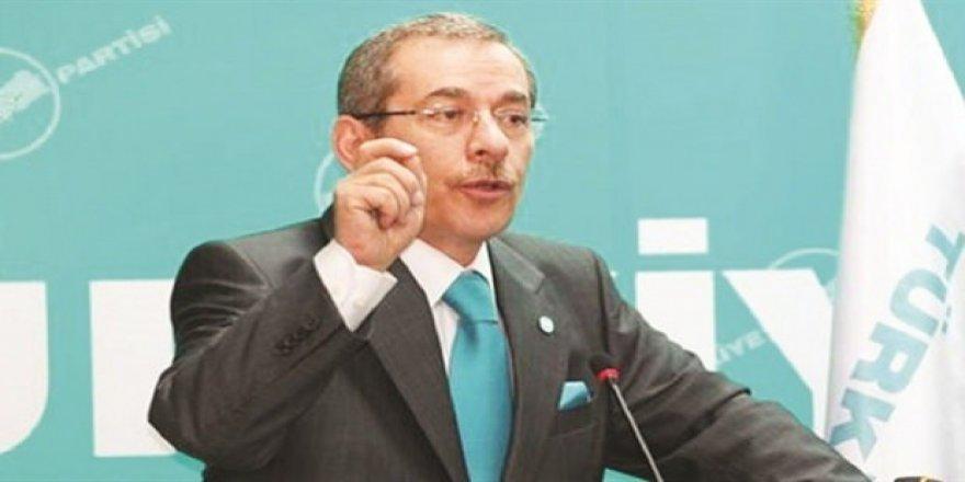 Abdüllatif Şener, CHP'yi karıştırdı