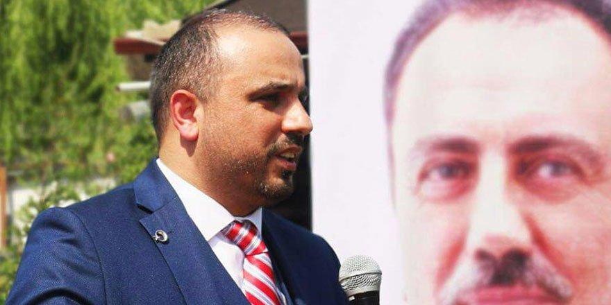 Serhat Duyar'dan liste isyanı