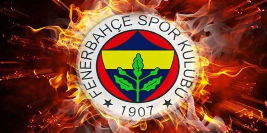 Fenerbahçeli oyuncu Barcelona'ya gidiyor