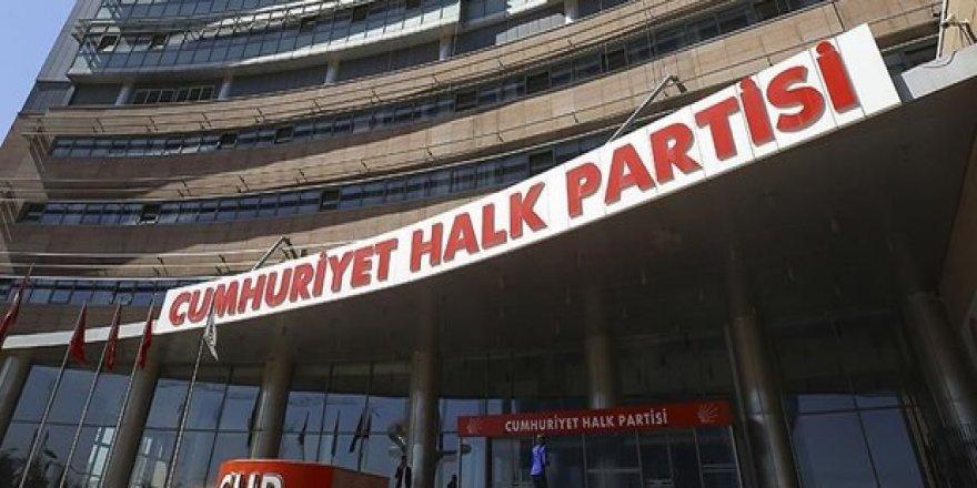CHP'nin aday tanıtım toplantısının günü değişti