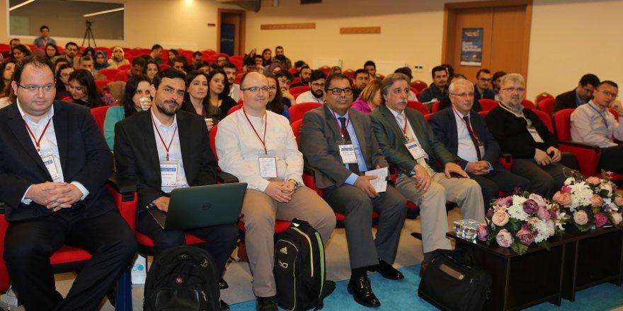 'Türkiye Genom Projesi' GTÜ'de konuşuldu