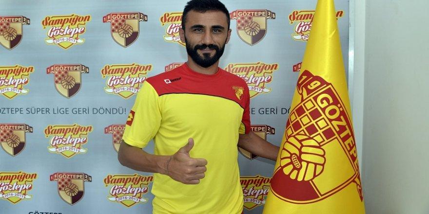 Şahin: Göztepe, Türkiye'de çok önemli bir kulüp