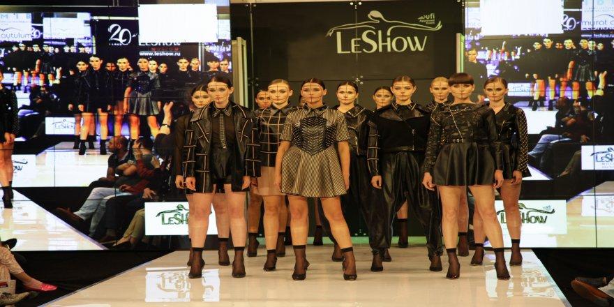 Leshow Moskova'da geri sayım