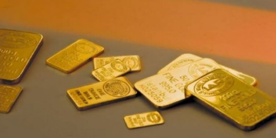 Altının gram fiyatı rekor üstüne rekor kırıyor